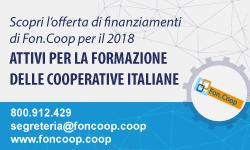 Fon.Coop - Cooperare è Formare