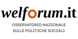 welforum.it - Osservatorio nazionale sulle politiche sociali