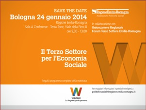 Save the date Bologna