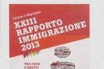 XXIII Rapporto sull'immigrazione in Italia
