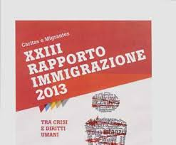 Rapporto immigrazione Caritas-Migrantes
