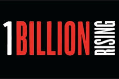1Billion rising