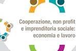 Cooperazione, non profit e imprenditoria sociale: economia e lavoro