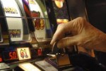 """""""Arts against gambling"""""""