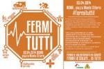 #fermitutti! Fermare il volontariato in sanità fermerà la salute, di tutti