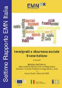 Immigrati e sicurezza sociale_rapporto