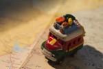 """""""Turismo per tutti: una sfida europea"""""""