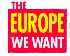 The Europe we want