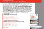 Legambiente - Rapporto Cave 2014