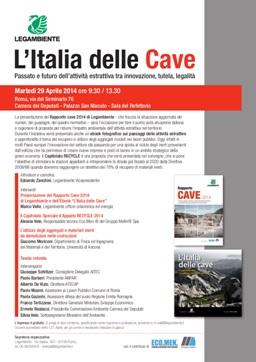 litalia_delle_cave_programma