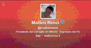 Renzi#lavoltabuona