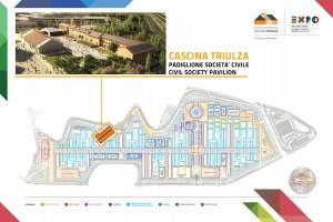 Masterplan Expo_Padiglione Società Civile