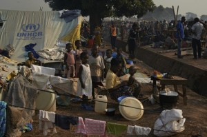 UNHCR Central African Republic Crisis