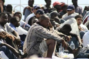 Migranti e accoglienza - L'appello del Forum al Premier: cambiare rotta subito