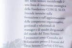 Il terzo settore italiano per l'Italia.L'Italia per il terzo settore italiano