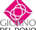 IID - Giorno nazionale del Dono, in tre tappe