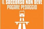 Anpas - Firmata la circolareche risolve il problema del pedaggio autostradale per le ambulanze delle associazioni di volontariato