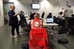 Emergenza Liguria, l'assistenza dei volontari Anpas