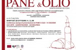 Ai.Bi. - Tornano gli appuntamenti di PANE&OLIO