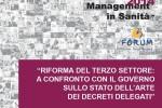 9° Forum Risk Management in Sanità