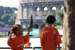 Uisp - Move Congress, in corso a Roma: la politica prende impegni. Oggi pomeriggio l'incontro in piazza del Campidoglio con Graziano Delrio