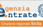 FTS Sicilia - Intesa in Sicilia tra Agenzia Entrate e Forum Terzo Settore