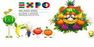 Alimentazione Expo