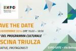 Preview del programma Culturale di Cascina Triulza per Expo: Temi, Iniziative, Protagonisti