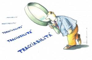 tracciabilita