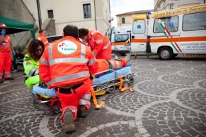Anpas-ambulanza