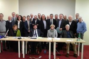 Forum Terzo Settore: Barbieri confermato Portavoce
