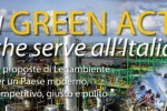 Legambiente - Il Green Act che serve all'Italia