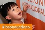 Ai.Bi. - parte la campagna #iosonoundono