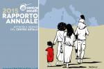 Centro Astalli: presentato il Rapporto annuale 2015