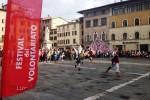 Festival del Volontariato, il saluto del Presidente  della Repubblica Sergio Mattarella