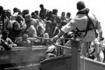 """Migranti, le Ong: """"Aprire subito centri di transito sicuri in Libia"""""""