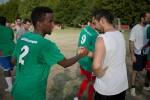 Uisp - Mondiali Antirazzizsti: in campo contro odio e discriminazioni