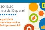 Presentato il 9° rapporto Isnet sulle imprese sociali
