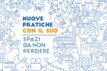 Fondazione Sud - Nuove pratiche CON IL SUD/Palermo 15-17 ottobre