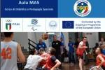 "CSEN - ""European Day of Integrated Sport"", evento conclusivo"