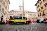 ANPAS CRI E Misericordie in piazza per il sistema di emergenza 118/112