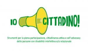 Anffas - Io-Cittadino