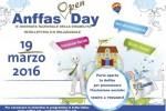 Anffas - Il 19 marzo la 9° edizione di Open Day 2016