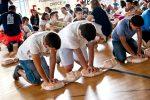 Anpas al MIUR - Il soccorso insegnato a scuola