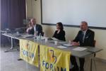 """FTS Emilia Romagna -  Il Terzo settore incontra Bonaccini e Gualmini. """"Siamo sulla strada giusta"""""""