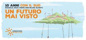 FondazioneSud Un futuro mai visto