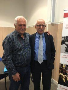 Basso e Regazzoni