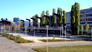 Periferie+Riqualificazione urbana