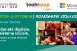 La tecnologia per il Terzo Settore:il TechSoup Tour si ferma a Padova