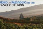 """Proroga scadenza iscrizioni """"Premio del Paesaggio del Consiglio d'Europa"""" - V Edizione (2016-2017)"""